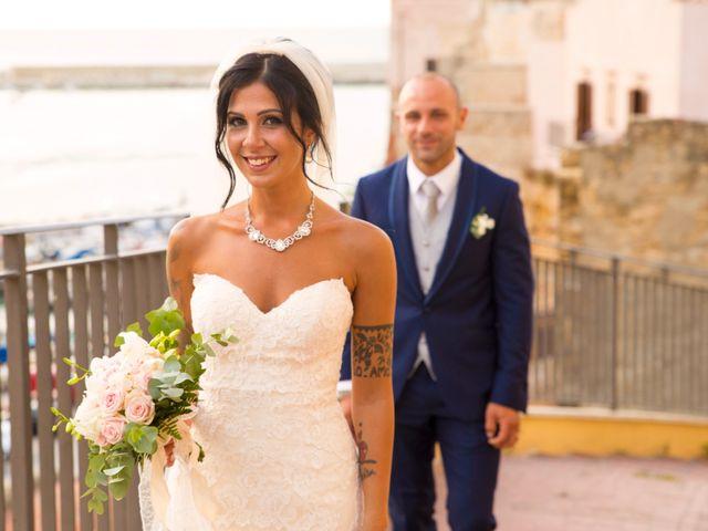 Il matrimonio di Francesco e Sofia a Alcamo, Trapani 31