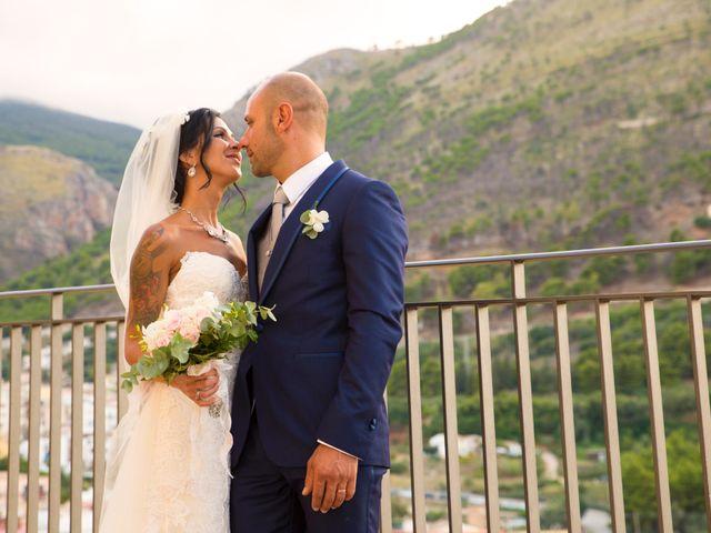 Il matrimonio di Francesco e Sofia a Alcamo, Trapani 32