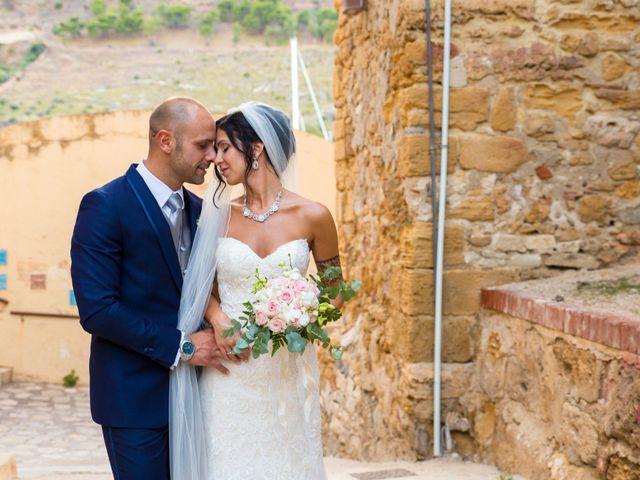 Il matrimonio di Francesco e Sofia a Alcamo, Trapani 35