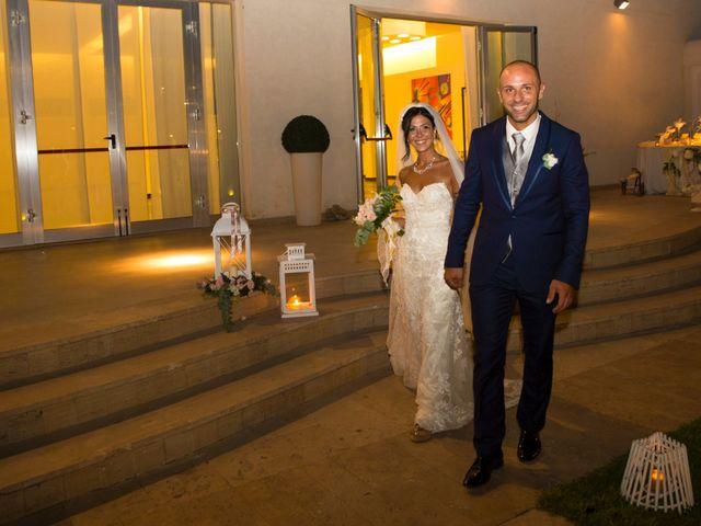 Il matrimonio di Francesco e Sofia a Alcamo, Trapani 36