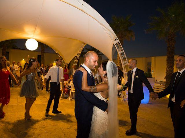 Il matrimonio di Francesco e Sofia a Alcamo, Trapani 37