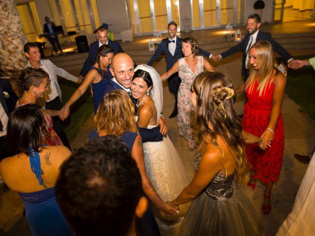 Il matrimonio di Francesco e Sofia a Alcamo, Trapani 38