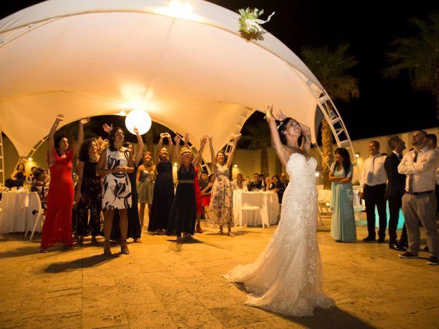 Il matrimonio di Francesco e Sofia a Alcamo, Trapani 41