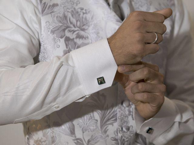 Il matrimonio di Mattia e Madalina a Canzo, Como 8