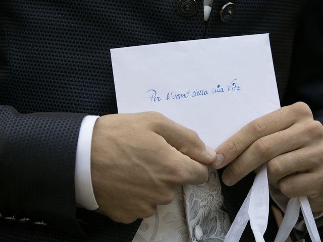 Il matrimonio di Mattia e Madalina a Canzo, Como 28
