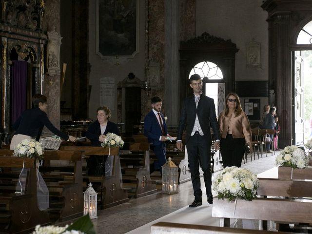 Il matrimonio di Mattia e Madalina a Canzo, Como 39