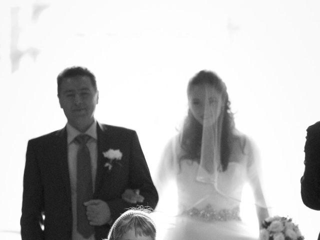 Il matrimonio di Mattia e Madalina a Canzo, Como 49