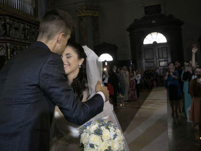 Il matrimonio di Mattia e Madalina a Canzo, Como 51