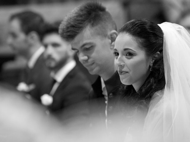 Il matrimonio di Mattia e Madalina a Canzo, Como 55
