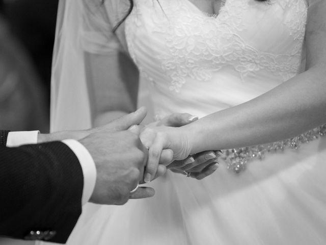 Il matrimonio di Mattia e Madalina a Canzo, Como 58