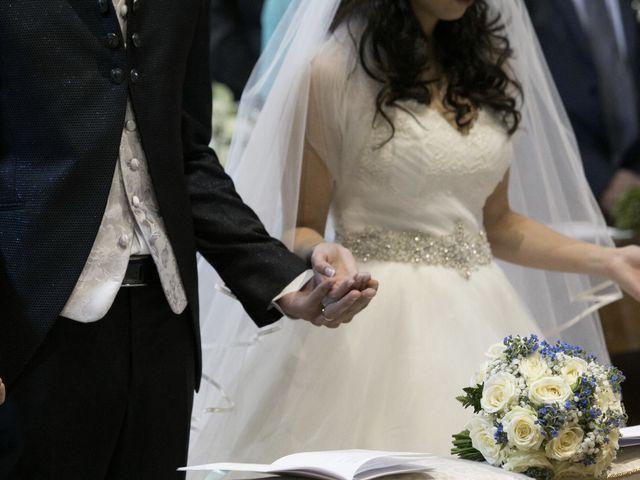 Il matrimonio di Mattia e Madalina a Canzo, Como 59