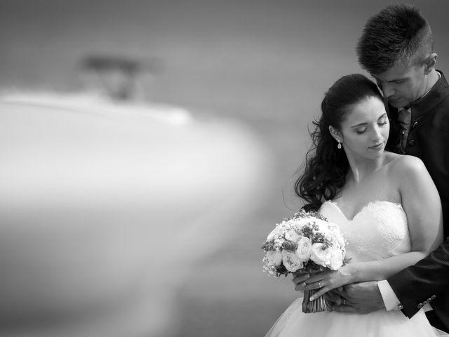 Il matrimonio di Mattia e Madalina a Canzo, Como 75