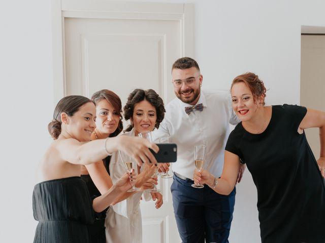 Il matrimonio di Natascia e Marco a Ascoli Piceno, Ascoli Piceno 27