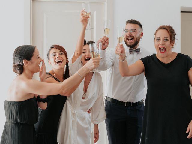Il matrimonio di Natascia e Marco a Ascoli Piceno, Ascoli Piceno 28