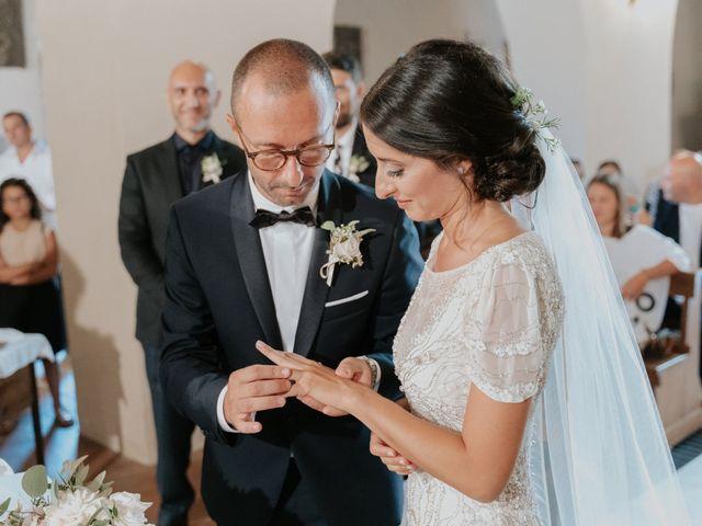 Il matrimonio di Natascia e Marco a Ascoli Piceno, Ascoli Piceno 41