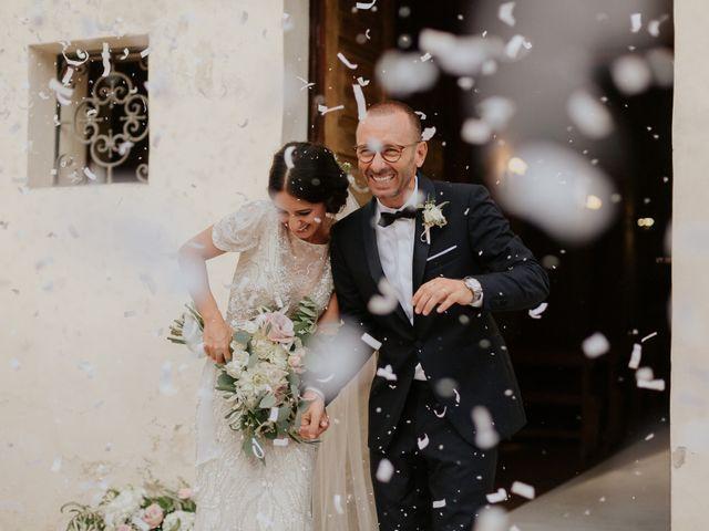 Il matrimonio di Natascia e Marco a Ascoli Piceno, Ascoli Piceno 42