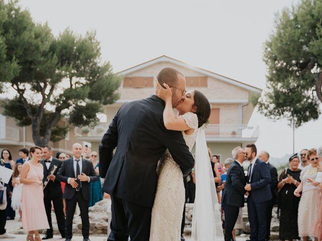 Il matrimonio di Natascia e Marco a Ascoli Piceno, Ascoli Piceno 43