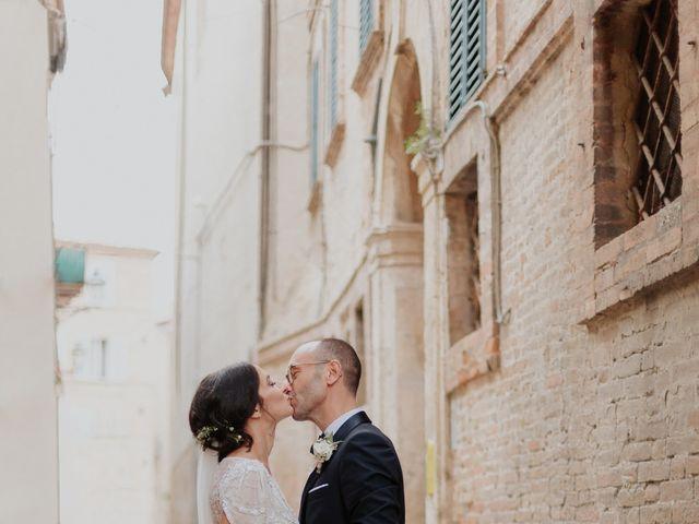 Il matrimonio di Natascia e Marco a Ascoli Piceno, Ascoli Piceno 45