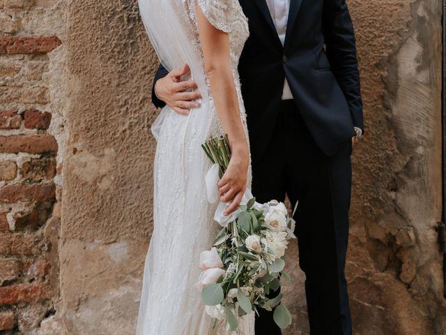 Il matrimonio di Natascia e Marco a Ascoli Piceno, Ascoli Piceno 47