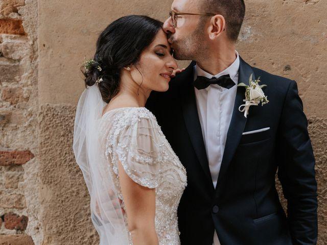 Il matrimonio di Natascia e Marco a Ascoli Piceno, Ascoli Piceno 48