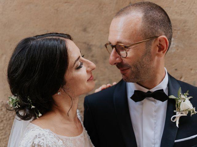 Il matrimonio di Natascia e Marco a Ascoli Piceno, Ascoli Piceno 49