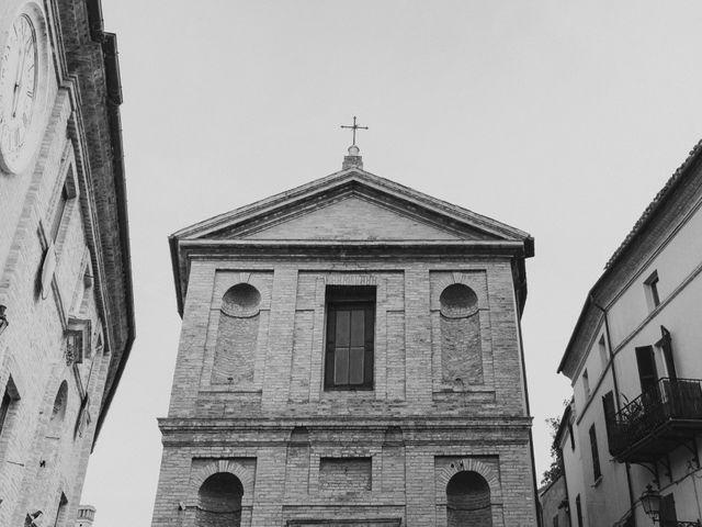 Il matrimonio di Natascia e Marco a Ascoli Piceno, Ascoli Piceno 50