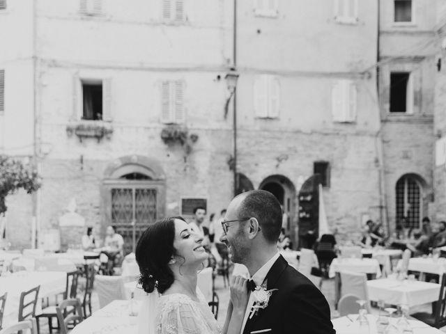 Il matrimonio di Natascia e Marco a Ascoli Piceno, Ascoli Piceno 1
