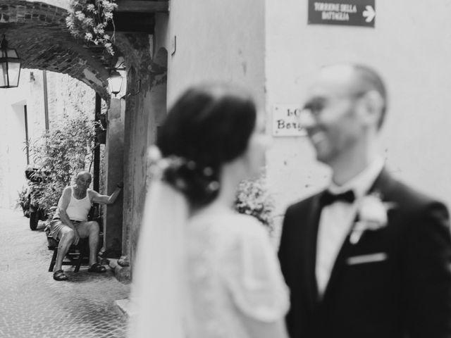 Il matrimonio di Natascia e Marco a Ascoli Piceno, Ascoli Piceno 51