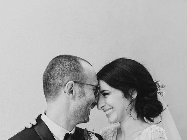 Il matrimonio di Natascia e Marco a Ascoli Piceno, Ascoli Piceno 52