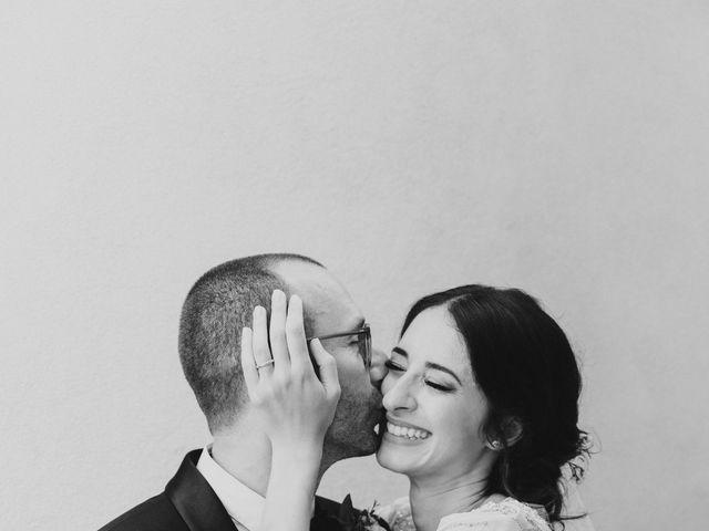 Il matrimonio di Natascia e Marco a Ascoli Piceno, Ascoli Piceno 53