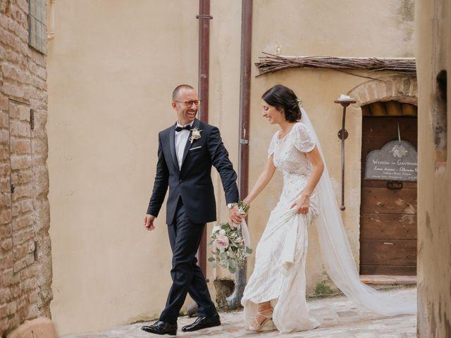 Il matrimonio di Natascia e Marco a Ascoli Piceno, Ascoli Piceno 54