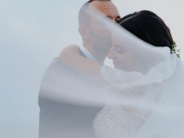 Il matrimonio di Natascia e Marco a Ascoli Piceno, Ascoli Piceno 56