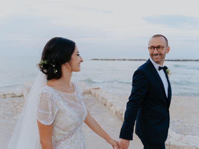 Il matrimonio di Natascia e Marco a Ascoli Piceno, Ascoli Piceno 61