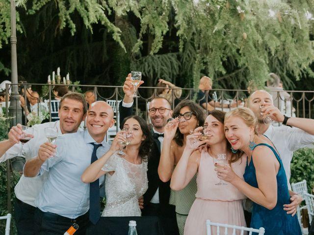 Il matrimonio di Natascia e Marco a Ascoli Piceno, Ascoli Piceno 65