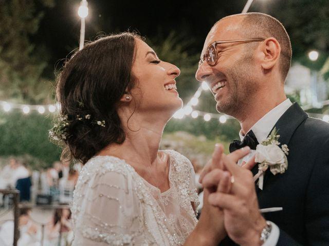 Il matrimonio di Natascia e Marco a Ascoli Piceno, Ascoli Piceno 66