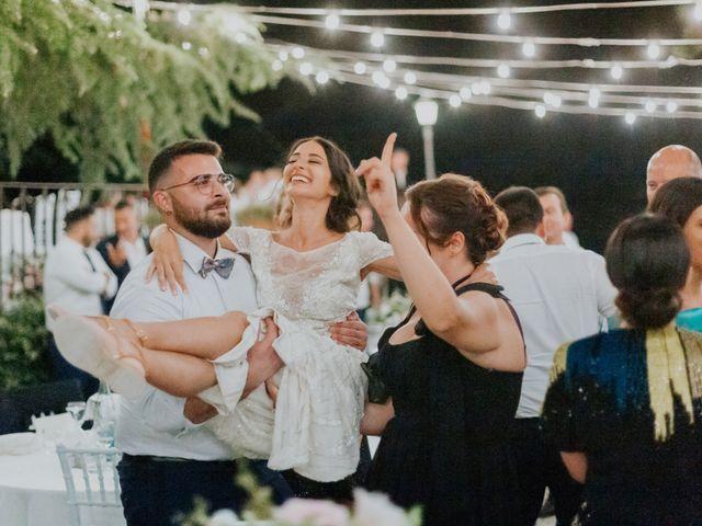 Il matrimonio di Natascia e Marco a Ascoli Piceno, Ascoli Piceno 67