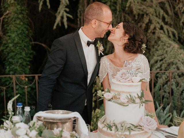 Le nozze di Marco e Natascia
