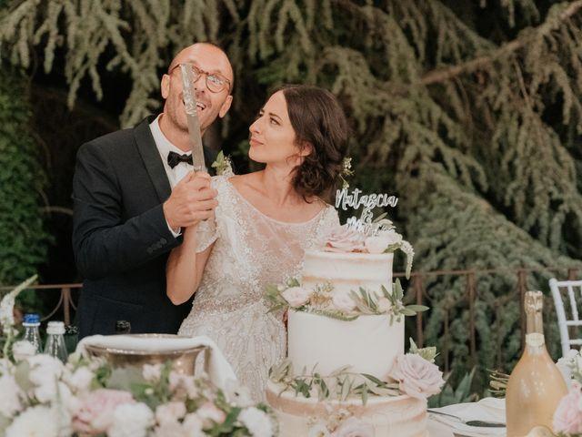 Il matrimonio di Natascia e Marco a Ascoli Piceno, Ascoli Piceno 77