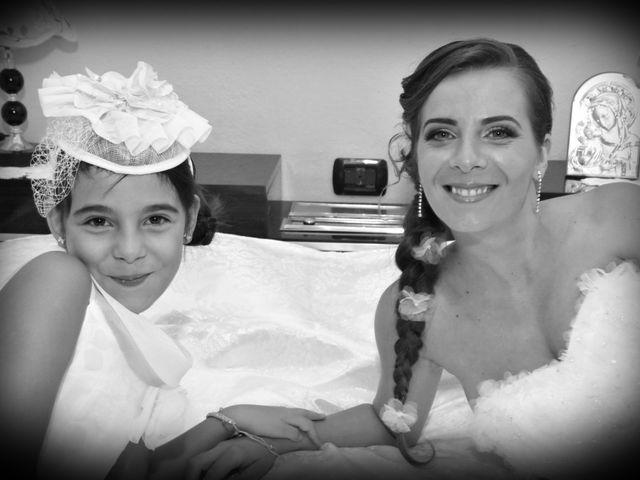 Il matrimonio di Salvatore e Maddalena a Maracalagonis, Cagliari 23
