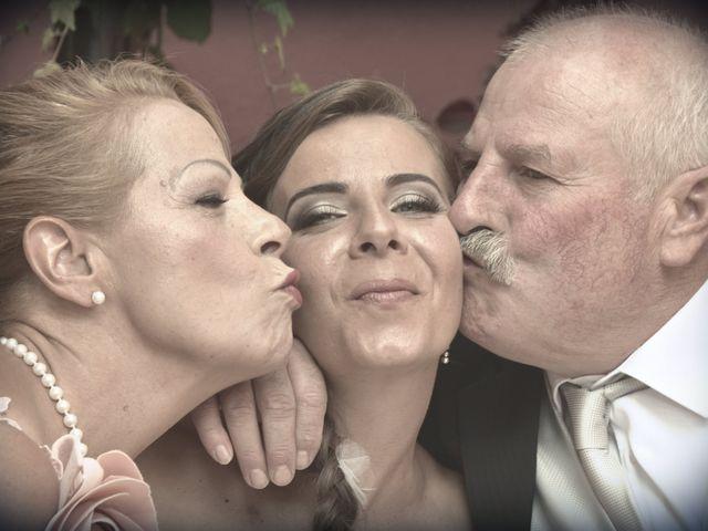 Il matrimonio di Salvatore e Maddalena a Maracalagonis, Cagliari 28
