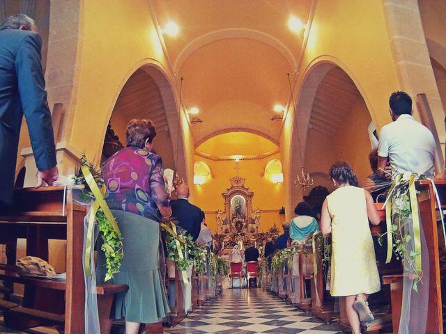Il matrimonio di Salvatore e Maddalena a Maracalagonis, Cagliari 32