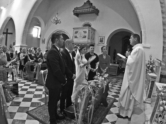 Il matrimonio di Salvatore e Maddalena a Maracalagonis, Cagliari 35