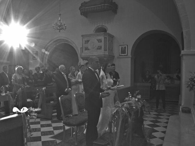 Il matrimonio di Salvatore e Maddalena a Maracalagonis, Cagliari 37