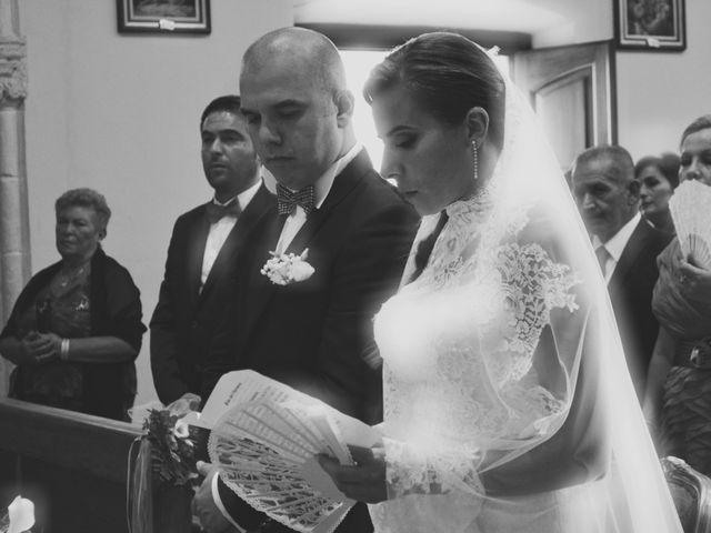 Il matrimonio di Salvatore e Maddalena a Maracalagonis, Cagliari 38