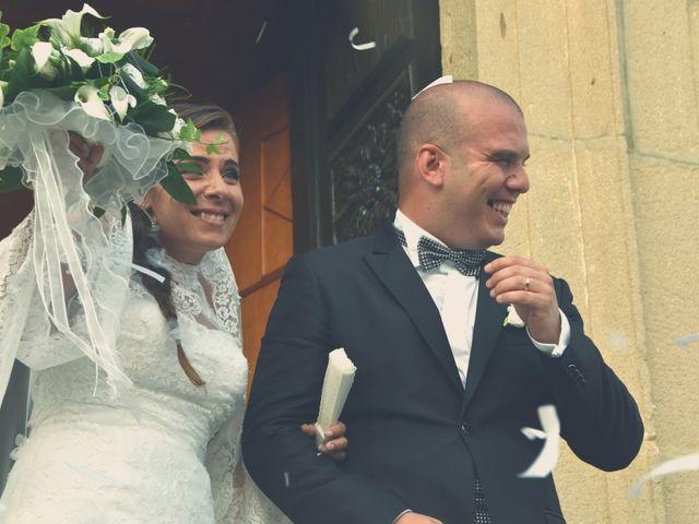 Il matrimonio di Salvatore e Maddalena a Maracalagonis, Cagliari 39