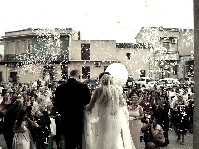 Il matrimonio di Salvatore e Maddalena a Maracalagonis, Cagliari 40