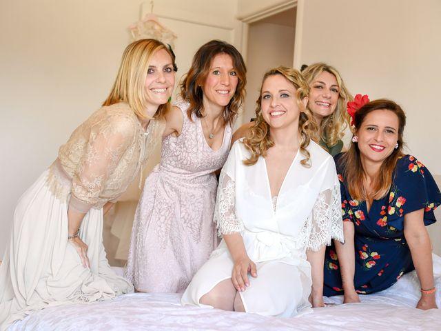 Il matrimonio di Andrea e Benedetta a Vimercate, Monza e Brianza 4