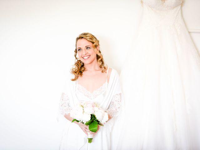 Il matrimonio di Andrea e Benedetta a Vimercate, Monza e Brianza 5