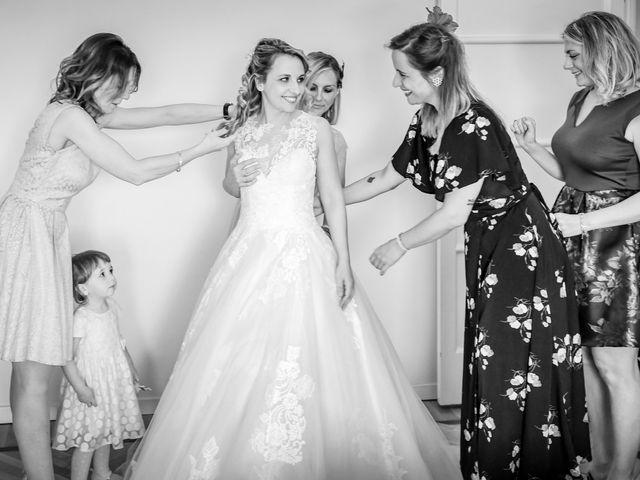 Il matrimonio di Andrea e Benedetta a Vimercate, Monza e Brianza 6
