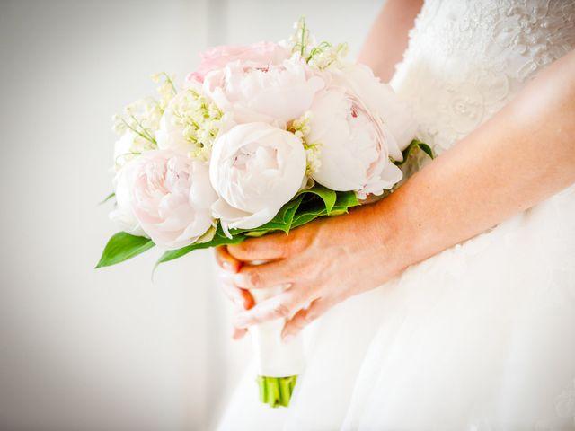 Il matrimonio di Andrea e Benedetta a Vimercate, Monza e Brianza 7